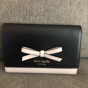 Kate Spade Sawyer Street Callie wallet